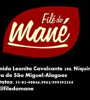 Restaurante Filé do Mané