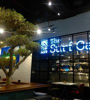 The Surf Cafe Abu Dhabi