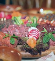 Abou Jihad Restaurant