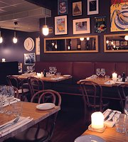Rodins Bistro & Bar