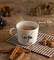 Orjin Cafe