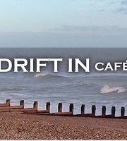 The Drift In Cafe Bar