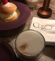 Cello Lounge