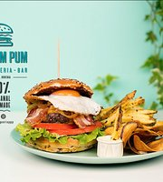 Hamburgueria & Bar- PimPamPum