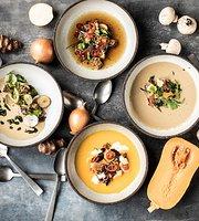 Soup Nerds
