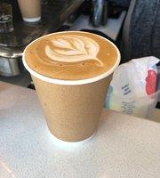 Covert Coffee
