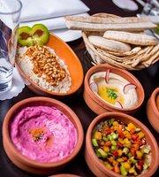 Bab Tomas Syrisch Restaurant