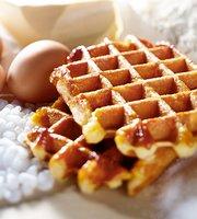 LeOpold Waffles