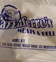 Mazzaferro Meats