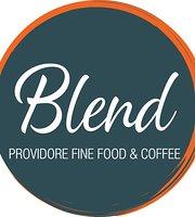Blend Providore Fine Food & Coffee