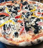 Fuego y Leña Pizza Artesanal