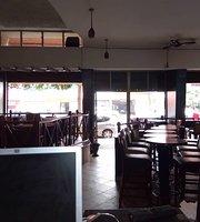 Saape Restaurant Koinange Street