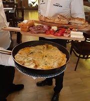 Restoran Radnički