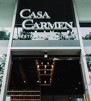 Casa Carmen Illa