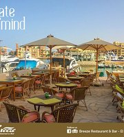 Breeze Restaurant & Bar - El Gouna