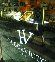 Hugo & Victor Ginza Marronnier Gate 2