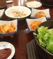 Restaurante Shin Shin