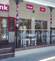 Blink Art Cafe