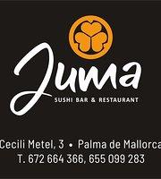 Juma sushi bar & restaurant