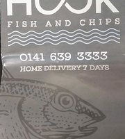 Hook Fish and Chips