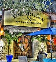 The Artisan Art & Food Collective