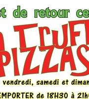 Restaurant Pizzeria La Truffière
