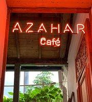Azahar Coffee Candelaria