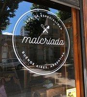 Malcriada Cafe