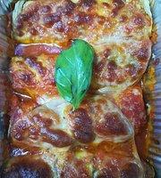Pizza & Cacio