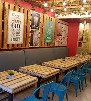 Cafe Colibri, Bakery & Bistro