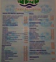 Restaurante Paraiso dos Coqueirais