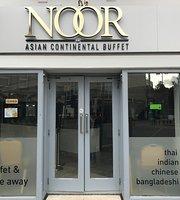 Noor Asia Buffet