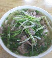 Pho Bo Nam Dinh