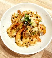 Salted Lime seafood and grill