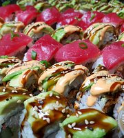 Damo Sushi