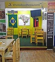 Ponto Brasil Restaurante