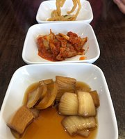 Laon Caminito - Korean Cuisine