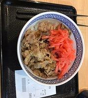 Yoshinoya CoCoLo Niigata