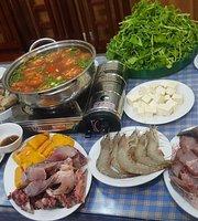 Anh Nguyet Restaurant