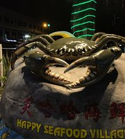 Happy Seafood Village