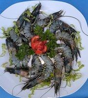 Red Lobster Restaurant & Cafe