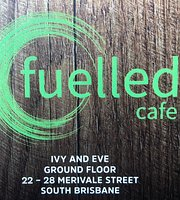 Fuelled Cafe