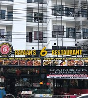 Rayaan 6 Guesthouse and Restaurant