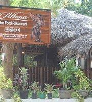 Athena Seafood Restaurant