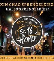 Hanoi St. 16
