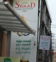 Swaad Pure Vegetarian Restaurant