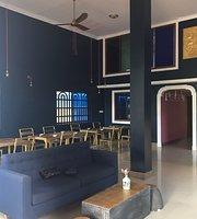The Neon Tigress Inn