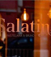 Salatina Pastelaria & Brunch