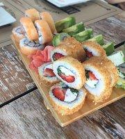 Jardin Sushi