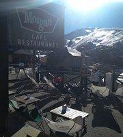 Morgan Restaurant Sierra